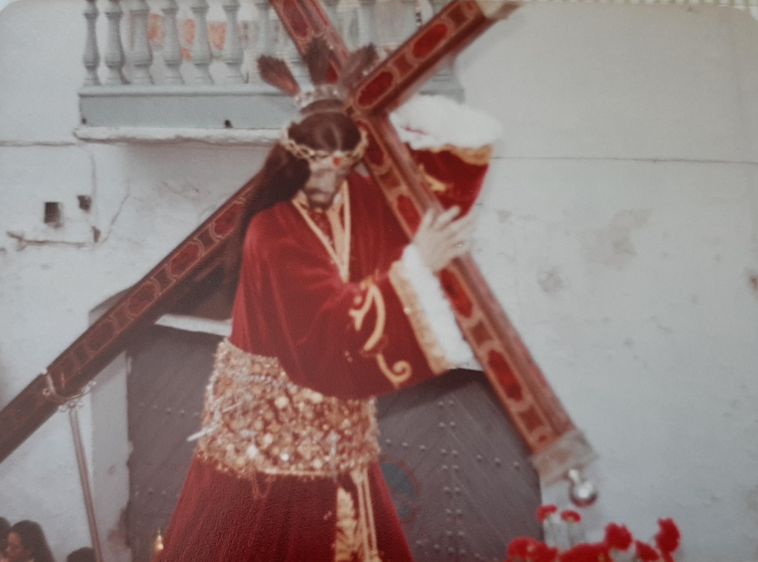 Autor: Loli Gonzalez. Año 1981